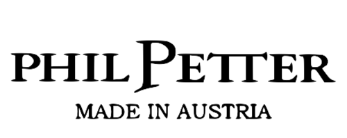 Phil Petter Logo