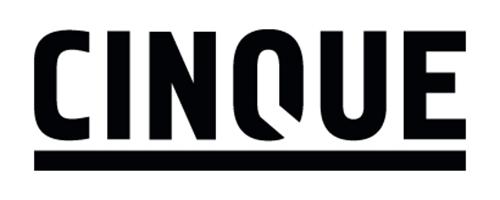 Cinque Logo