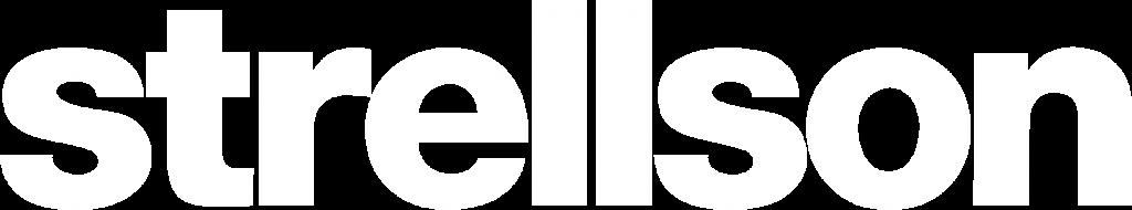 Strellson Logo white